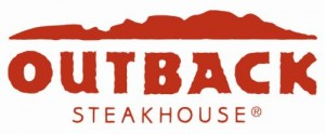 Outback Steakhouse Logo http://moneysavingmichele.com/2011/08/824-tonight-9-pm-est-outback-steakhouse-giving-away-1-million-steak-dinners/.html