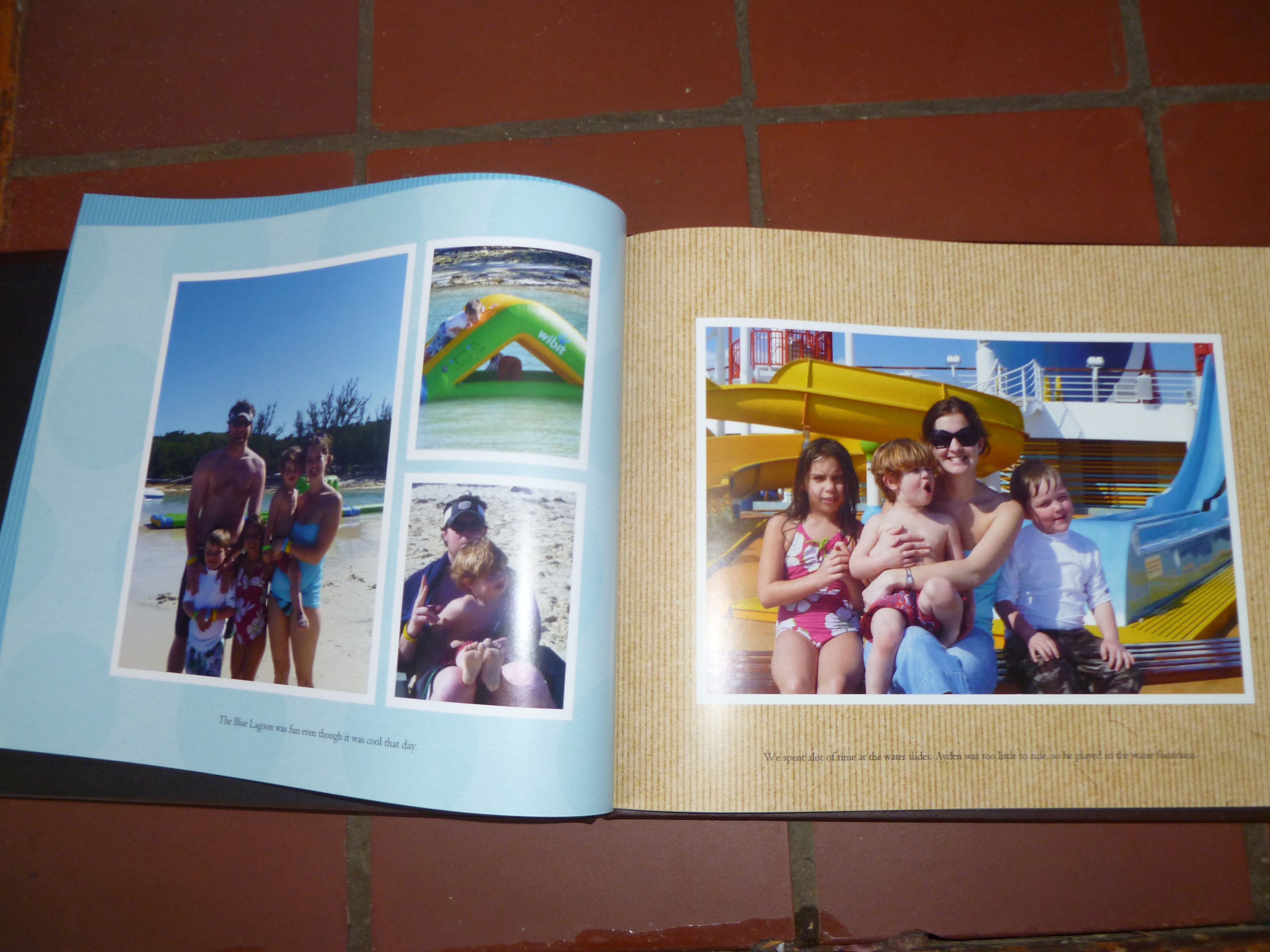 cvs photo book review money aving michele