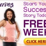 Sign UP for a FREE Week at CURVES