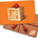 Last Day to Win $50 Home Depot Gift Card US only ends 7/9