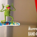 Band-Aid Magic Vision FREE App Teams with Disney's Muppets Boo Boos Will Never Be the Same!