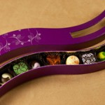 St. Croix Chocolate Co. ~ Purple Wave Collection
