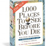 1000 Places To See Before You Die Book Review ~ Giveaway