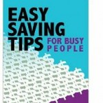 easy savings book