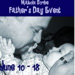 $150 Father's Day Package Giveaway Hop US only ends 6/18