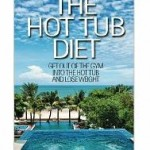 hot tub diet book