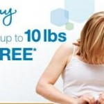Lose UP to 10 lbs FREE with Jenny Craig