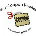 Daily Coupon Rewind