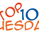 Top 10 Tuesday ~  You Can Use Vinegar for That?