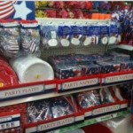 Save on Last Minute 4th of July Party Goods at Dollar Tree!