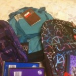 Gutzy Gear Pay it Forward Backpack Donation! #payingitforwardisgutzy