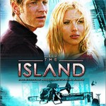Michael Bay's The Island: White Knuckles Will Happen