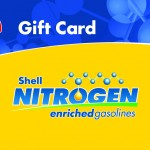 Last Day to Enter! Shell Nitrogen Gas Card Giveaway! US only ends 12/28!