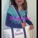 Posy Lane Tote Bags Review Great for Custom Gifts!