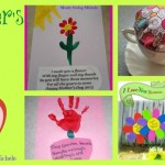 9 Mother's Day Craft Ideas