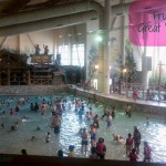 Saving Money at Great Wolf Lodge