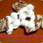 WW Smores Only 3 Points Plus Value