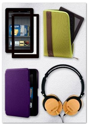 Kindle Fire Accessories