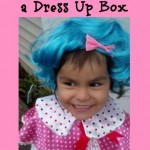 Money Saving Tips for Starting a Dress Up Trunk!
