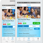 LivEasy APP Mobile Marketing for Small Business