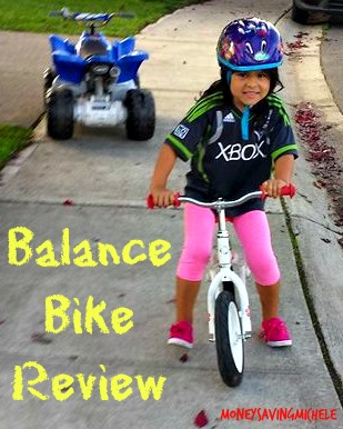 Balance Bike Review