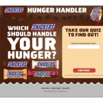 SNICKERS® BOGO FREE Coupon!