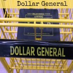 5 Reasons to Shop at Dollar General
