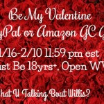 $50 PayPal or Amazon #Giveaway US only ends 2/10