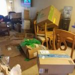 Is Your New Home Already a Mess?